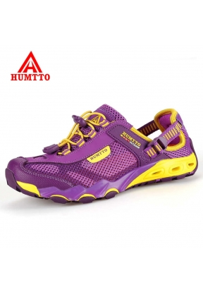 HUMTTO 2605-3 Women's Outdoor Mesh ..