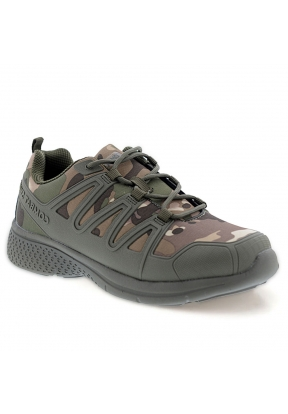 Camouflage Men's Boots..