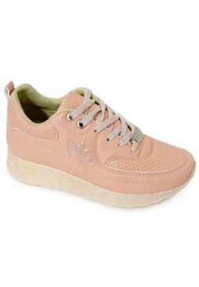 Flet 104 Melon Woman's Sneakers..