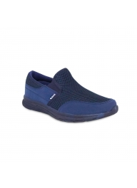 Reback 2145 Navy Men's Sneakers..
