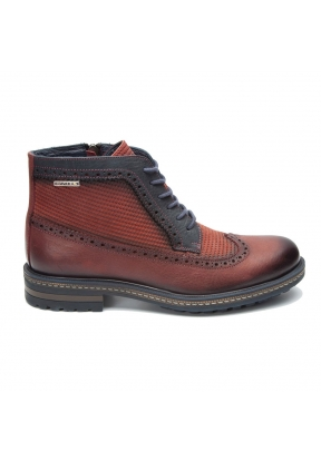 Hammer Jack Leather Daily Men Boot ..