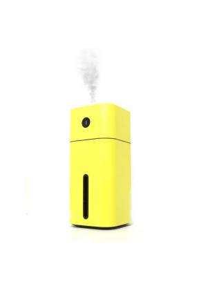 Mini Desktop Car USB Air Humidifier..