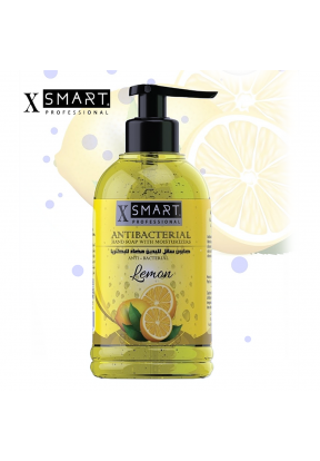 Xsmart Antibacterial Hand Soap with..