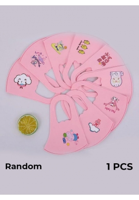 Kids Soft Flexible Washable Easy to..