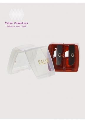 Valse Dual Cosmetic Pencil Sharpene..