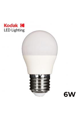 Kodak LED Bulb 6W - G45 E27..