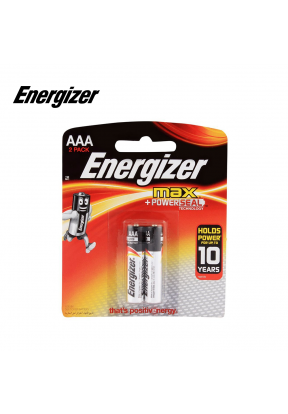 Energizer AAA Max Battery - Pack of..