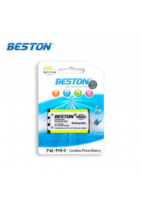 Beston 104 Rechargeable Cordless Ph..