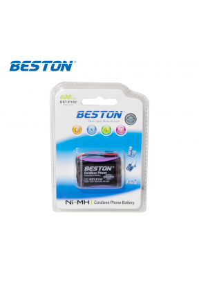 Beston 102 Rechargeable Cordless Ph..