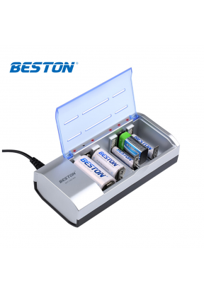 Beston Universal Charger For AA/AAA..