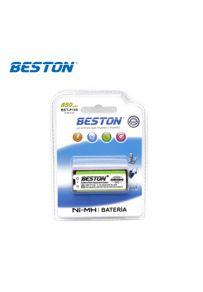 Beston 105 Rechargeable Cordless Ph..
