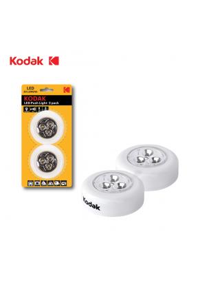 Kodak LED Push Light 30 Lumens - Pa..