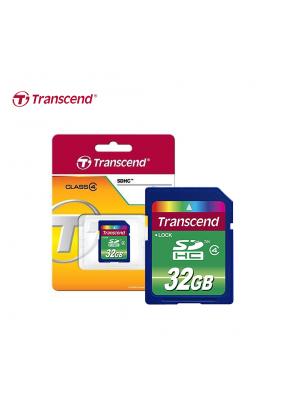 Transcend Class4 SD - 32GB..
