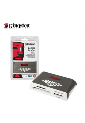 Kingston Media Reader USB 3.0..