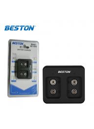 Beston USB Charger for 9V Batteries..