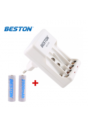 Beston Universal Battery Charger C7..