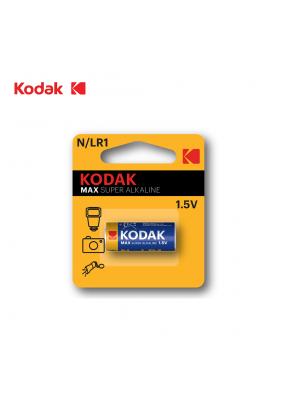 Kodak N/LR1 E90 Max Super Alkaline ..
