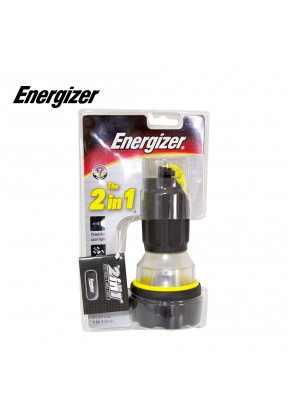 Energizer Flashlight Spot Beam And ..
