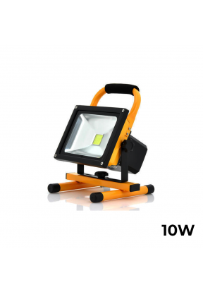 Magnum Rechargeable Flood Light 10W..