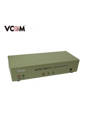 VCOM USB KVM Switch DD232..