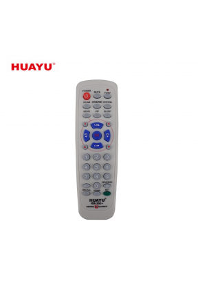 Huayu Universal Remote Control  RM-..