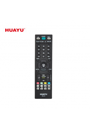 Huayu Remote Control For Universal ..