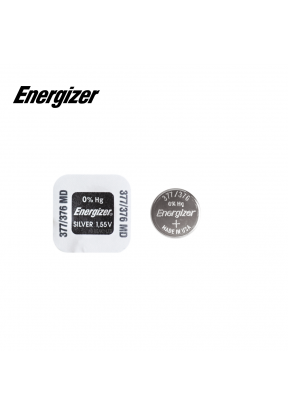 Energizer 377 Watch Battery Pack of..