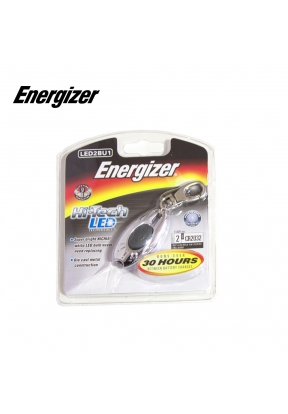 Energizer Metal Key Chain LED2BU1..