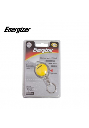 Energizer Key Chain With LED Light ..