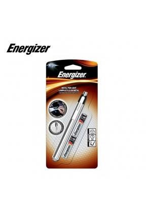 Energizer Metal Pen Light - PLM22..