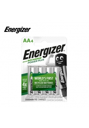 Energizer AA Rechargeable Battery P..