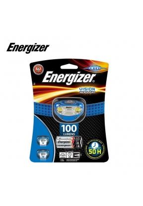 Energizer Vision Headlight - HDA322..