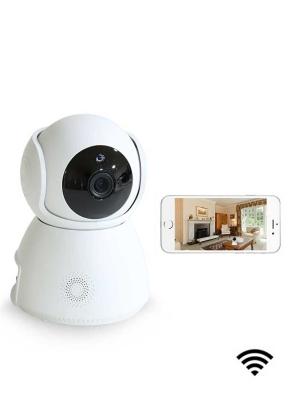 Wi-Fi Smart IP Camera H.265/ 1080P ..