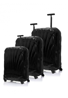 Hardshell Trolley Suitcase 3-Piece ..