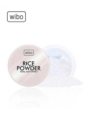 Wibo - Rice Powder..