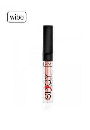 Wibo Spicy Lip Gloss - 7..