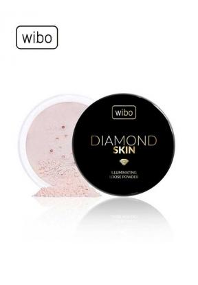 Wibo Diamond Skin Illuminating Fixi..