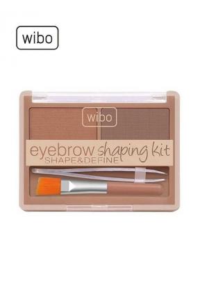 Wibo Eyebrow Shaping Kit - 01..