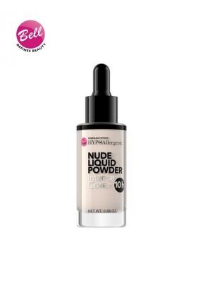 Bell HYPOAllergenic Nude Liquid Pow..
