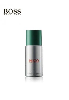 Hugo Boss Green Deodorant Spray for..