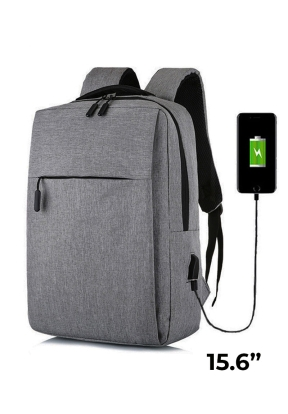 15.6-Inch Laptop Travel Backpack Wi..