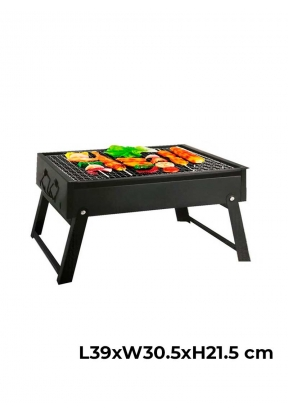 Portable Barbecue Metal Grill Oven ..