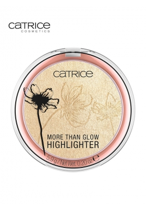 Catrice - Mineral High Glow Highlig..