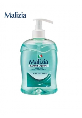 Malizia Liquid Soap Antibacterial 5..