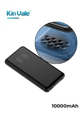 Kin Vale 18W PD & Wireless Power Ba..