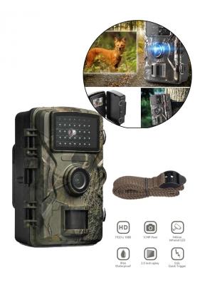 16MP 1080P Full HD Wildlife Scoutin..