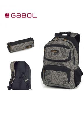 Gabol School Bag Code Bundle 1 for ..