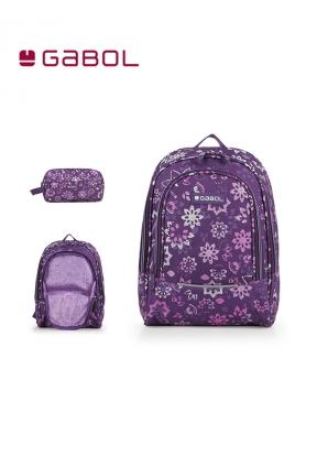 Gabol School Bag Ginger Bundle For ..