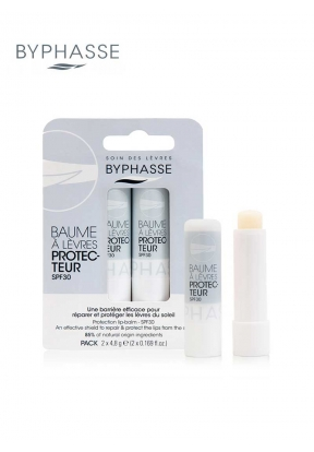 Byphasse Protective Lip Balm Pack o..