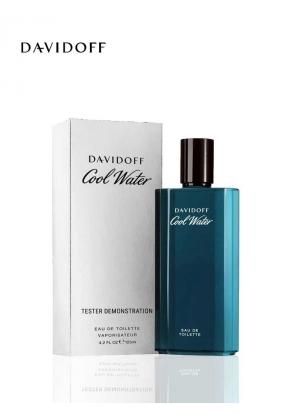Tester Davidoff Cool Water Eau de T..